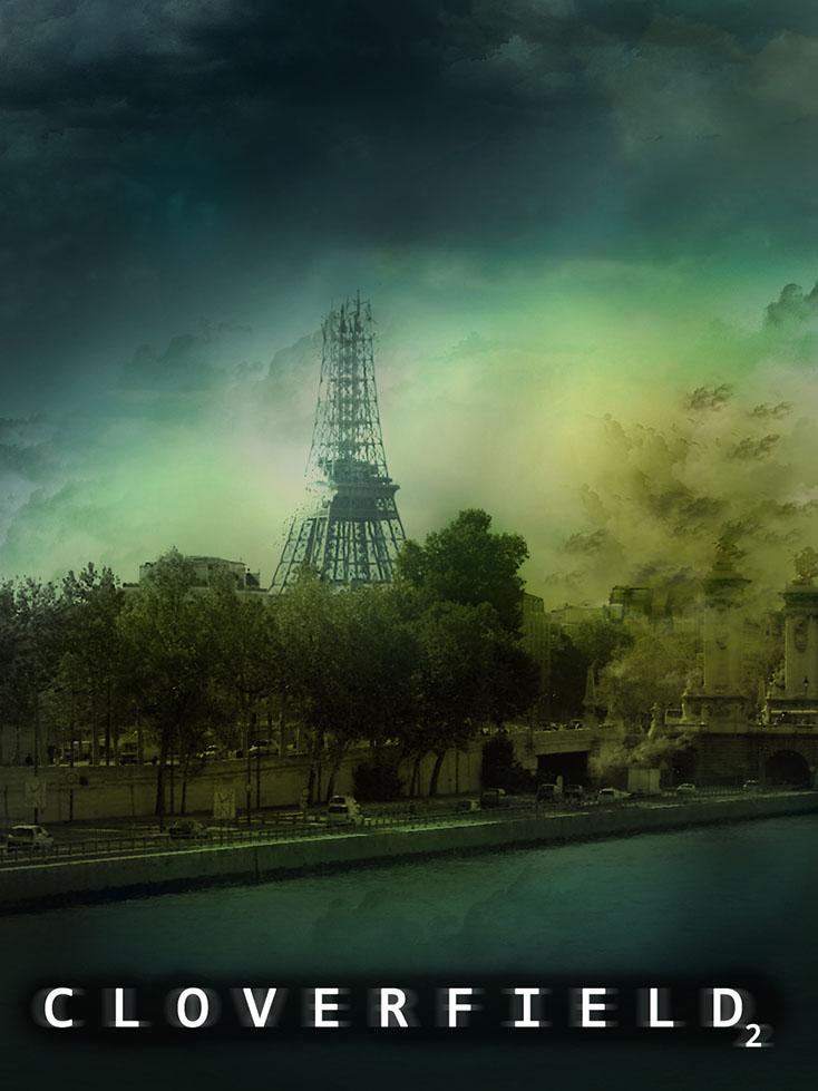 Monstruoso – Cloverfield 2 (2014)